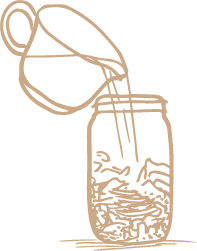 pour-jar