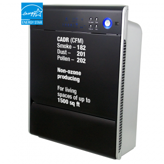 Life Cell 1550 UV 5 Stage Air Purifier by Asept-Air