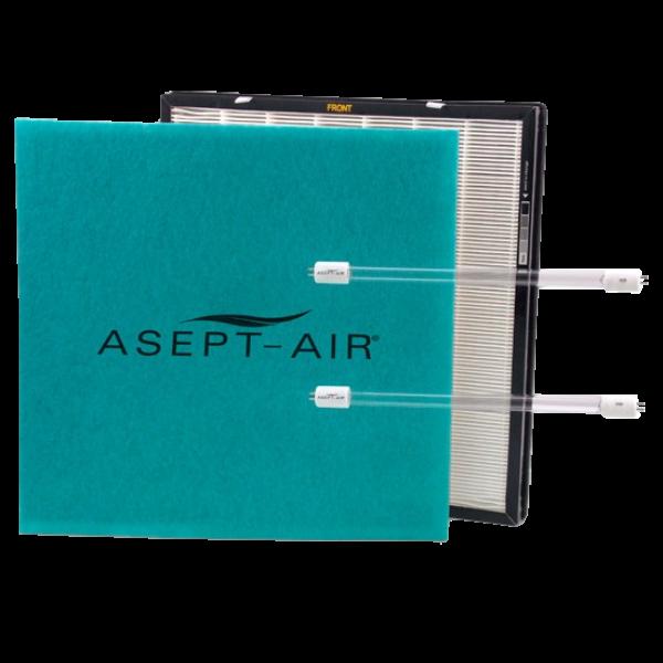 Life Cell 1550 Filter Kit