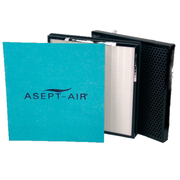 Life Cell 2550 Filter Kit